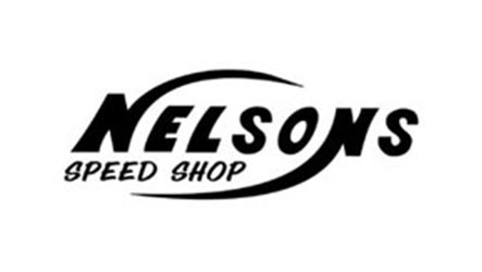 Nelsons Speed Shop